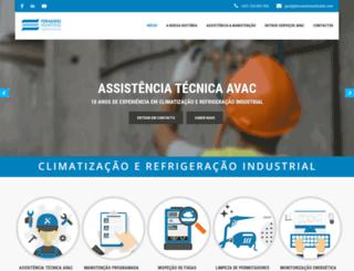 fernandomartinslda.com screenshot