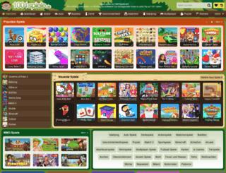 ferngesteuerte-autos.1001spiele.de screenshot