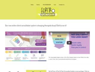 fernro.com screenshot