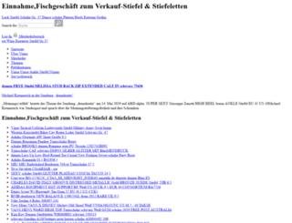 fernsehwerbebund.com screenshot