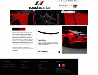 ferrari-sportiva.com screenshot