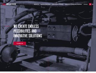 ferromatik.com screenshot