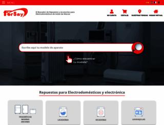 fersay.com screenshot