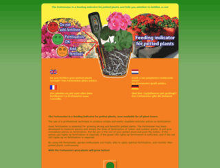 fertometer.com screenshot