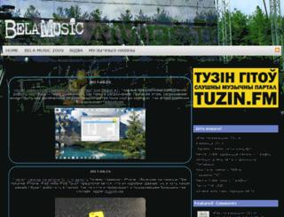 festbelamusic.com screenshot