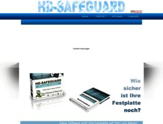 festplatte-hdd.com screenshot