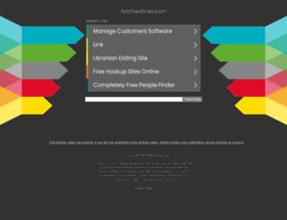 fetchedlinks.com screenshot