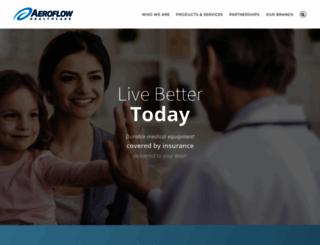 fetchrx.com screenshot