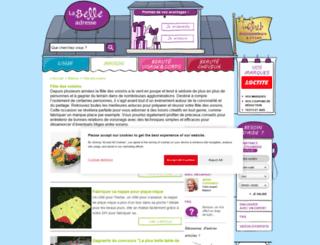 fetedesvoisins.labelleadresse.com screenshot