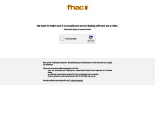 fetehumanite2.fnacspectacles.com screenshot
