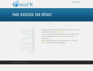 fetesdelamirabelle.fr screenshot