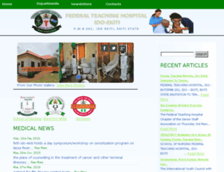 fethi.org.ng screenshot