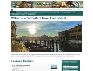feti.com screenshot