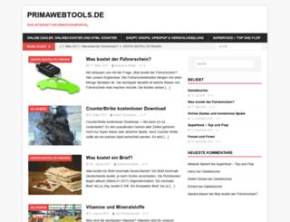feuerwehr.wp-lemke.de screenshot