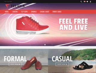 feurick.com screenshot