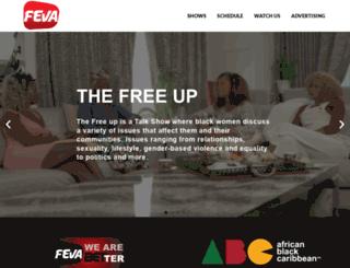 fevatv.com screenshot