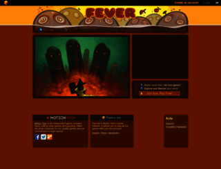 fever.en.muxxu.com screenshot