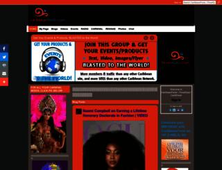 fevereyes.com screenshot