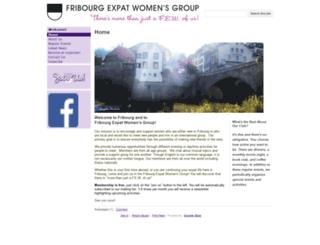 fewgroup.org screenshot