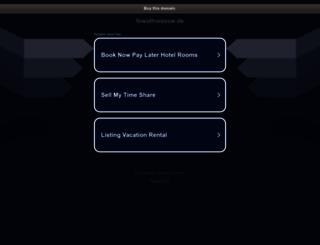 fewothiessow.de screenshot