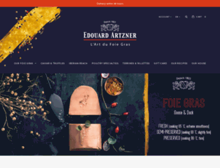 feyel-artzner.com screenshot