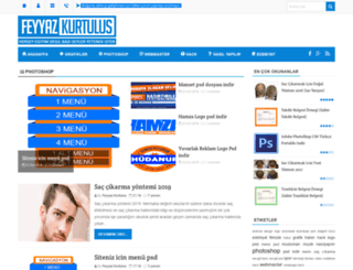 feyyazkurtulus.blogspot.com.tr screenshot