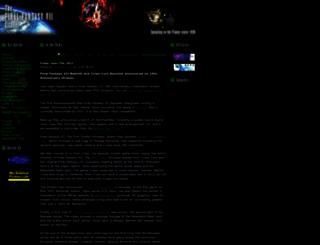 ff7citadel.com screenshot
