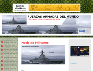 ffaadelmundo.es.tl screenshot