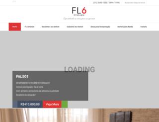 ffaloimoveis.com.br screenshot
