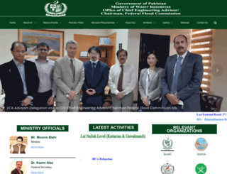 ffc.gov.pk screenshot