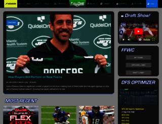 ffchamps.com screenshot