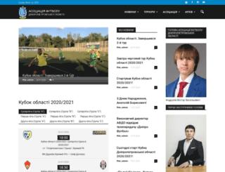 ffdo.com.ua screenshot