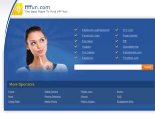 ffffun.com screenshot