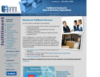 ffiweb.com screenshot