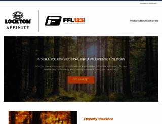 ffl123.locktonaffinity.com screenshot