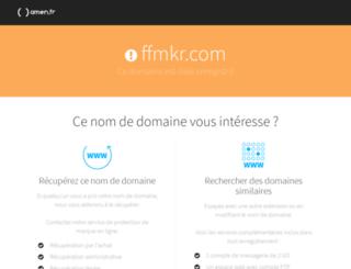 ffmkr.com screenshot