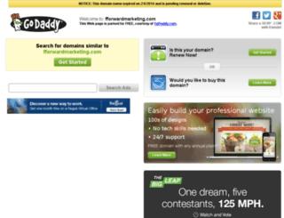 fforwardmarketing.com screenshot