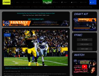 fftoolbox.com screenshot