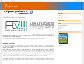 ffunivers.blogspot.com screenshot