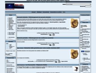 fgbiz.free.fr screenshot