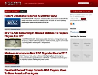 fgcnn.com screenshot