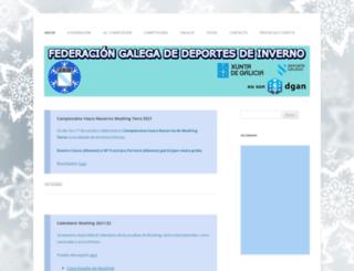 fgdi.es screenshot
