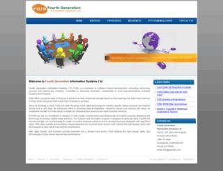 fgisindia.com screenshot
