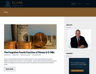 fgmr.com screenshot