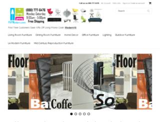 fhfmodern.com screenshot