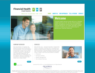 fhpartners.ca screenshot