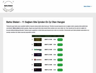 fi-ware.org screenshot