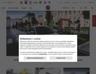 fiatpress.com screenshot