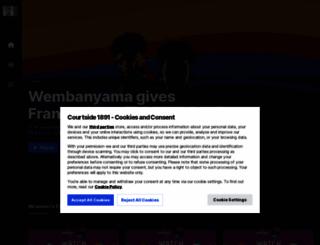 fibaasiachampionship.livebasketball.tv screenshot