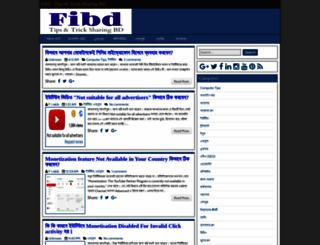fibd26.blogspot.com screenshot